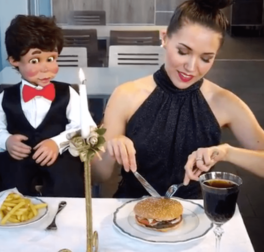 Sari-Aalto-Burger-King-TikTok-kampanja